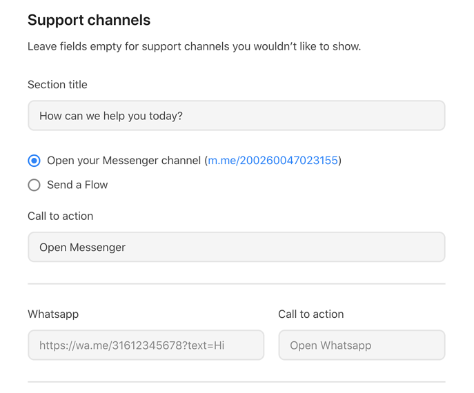 Add-support-channels-to-your-chat-widget