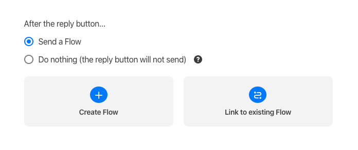Creating-a-flow-to-send-after-the-Reply-button-1